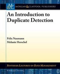 An Introduction to Duplication Detection