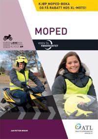 Veien til førerkortet; moped