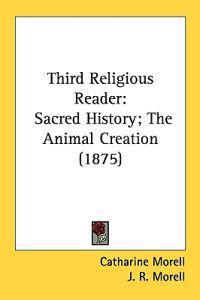 Third Religious Reader