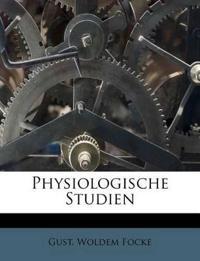 Physiologische Studien