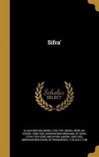 HEB-SIFRA