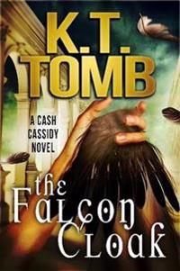 THE Falcon Cloak