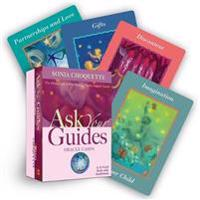 ASK YOUR GUIDES ORACLE CARDS