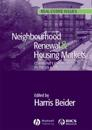 Neighbourhood Renewal & Housing Markets: Community Engagement in the US & UK