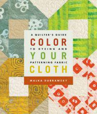 Color Your Cloth