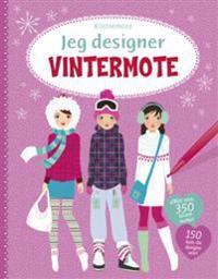 Jeg designer vintermote