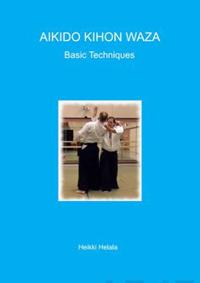 Aikido Kihon Waza - Basic Techniques