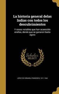 SPA-HISTORIA GENERAL DELAS IND
