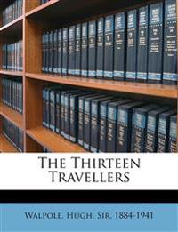 The Thirteen Travellers