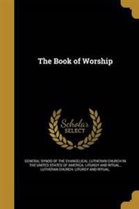BK OF WORSHIP