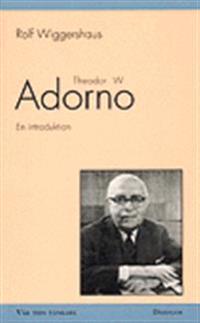 Adorno - en introduktion