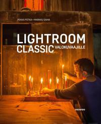 Lightroom Classic valokuvaajille