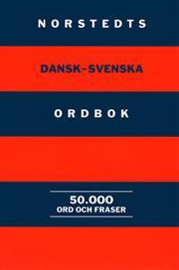 Norstedts dansk-svenska ordbok : 50 000 ord och fraser