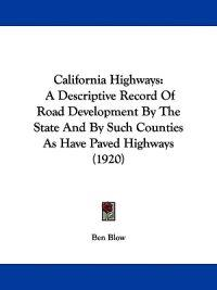 California Highways