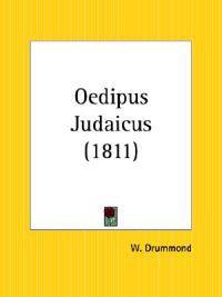 Oedipus Judaicus 1811