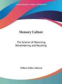 Memory Culture