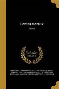 FRE-CONTES MORAUX TOME 3