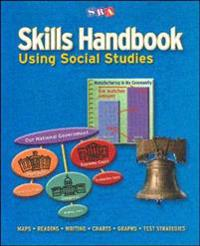 Skills Handbook: Using Social Studies, Student Edition 10-Pack Level 3