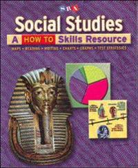 Skills Handbook: Using Social Studies, Student Edition 10-Pack Level 6