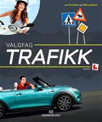 Valgfag trafikk - Jarl Ove Glein, Ståle Lødemel pdf epub