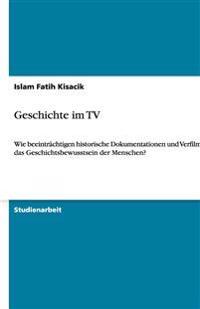 Geschichte Im TV