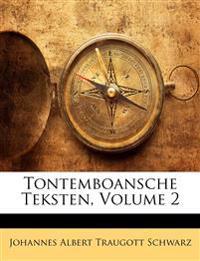 Tontemboansche Teksten, Volume 2