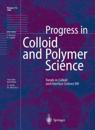 Trends in Colloid and Interface Science XIII
