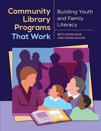 Community Library Programs That Work