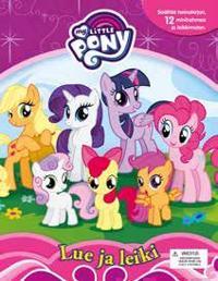 My Little Pony - Lue ja leiki