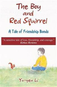 The Boy and Red Squirrel