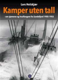Kamper uten tall - Lars Holskjær   Inprintwriters.org