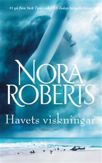 Havets viskningar - Nora Roberts pdf epub