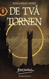 De två tornen   andra delen av Ringarnas herre - J. R. R. Tolkien - pocket (9789113044941)     Bokhandel