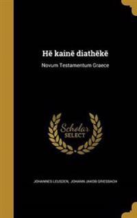 GRC-H KAIN DIATH K