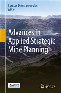 Orebody Modelling and Strategic Mine Planning