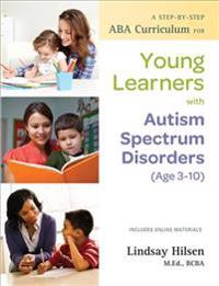 Step By Step Aba Curriculum For Young Learners With Autism border=