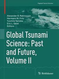 Global Tsunami Science