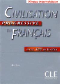 Civilisation Progressive Du Francais