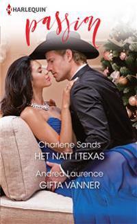 Het natt i Texas ; Gifta vänner