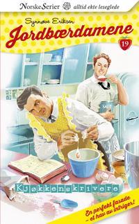Kjøkkenskrivere - Synnøve Eriksen pdf epub
