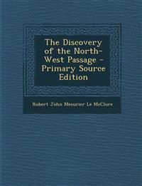 The Discovery of the North-West Passage