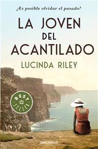 La joven del acantilado/ The Girl on the Cliff