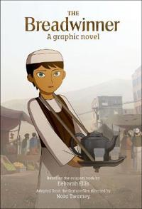 Breadwinner graphic novel