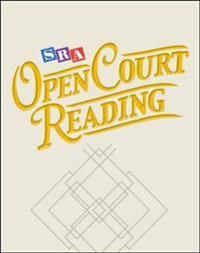 Open Court Reading, TerraNova Prep and Practice - Student Edition, Grade 1