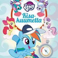 My Little Pony - Kisakuumetta