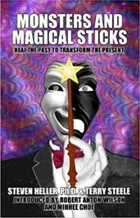 Monsters and Magical Sticks or There's No Such Thing As Hypnosis