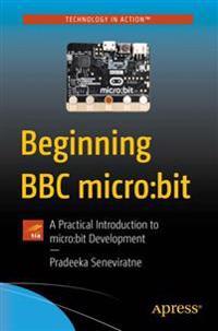Beginning BBC Micro-bit