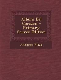 Album Del Corazón