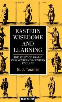 Eastern Wisdom and Learning