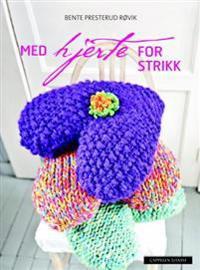 Med hjerte for strikk